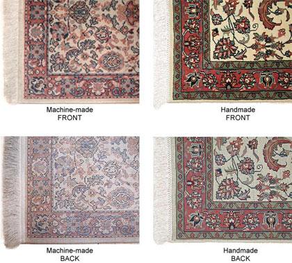 m made rug