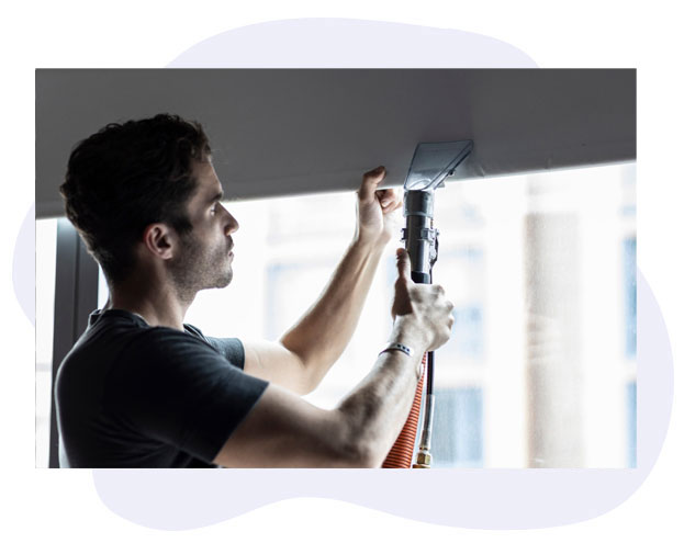Drapery Cleaning, Professional Drapery Cleaning
