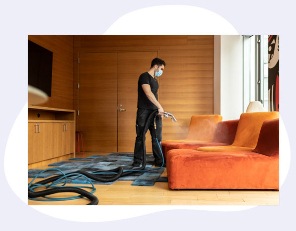 Carpet cleaning, Carpet Cleaning Services